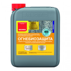 Огнебиозащита Neomid 450-2