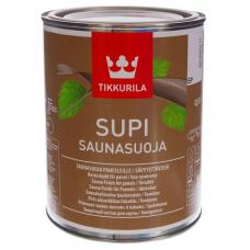 Защитный состав для сауны Supi Saunasuoja