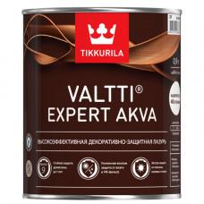 Защитная лазурь Tikkurila Valtti Expert Akva