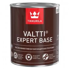 Грунтовка для древесины Tikkurila Valtti Expert Basse