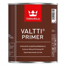 Органоразбавляемый грунтовочный состав, содержащий масло Valtti Primer