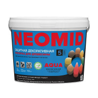 Neomid Bio Color Aqua