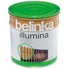 Belinka Illumina Лазурное текстурное покрытие для осветления или изменения цвета