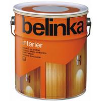 Belinka Interier Лазурное текстурное покрытие на водной основе