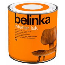 Belinka Interier Lak Лак для древесины