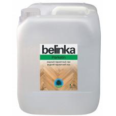 Belinka Parketin Лак паркетный водный