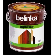 Лазурь Belinka Toplasur