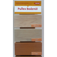 Масло  для террас и садовой мебели ADLER Pullex Bodenöl