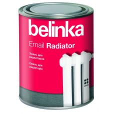 Belinka Email Radiator Эмаль для радиаторов
