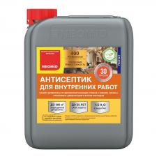 Антисептик для внутренних работ Neomid 400
