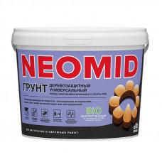 Грунт антисептический Neomid BIO