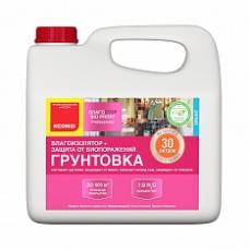 Грунт-влагоизолятор Neomid Влагоstop Bioproff