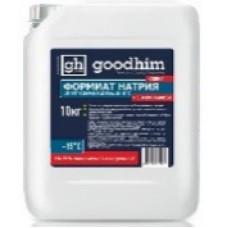 Goodhim ФН c пластификатором.