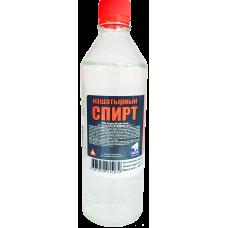 КАРБОН Аммиак водный 0.5л (нашат спирт)