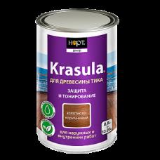 Krasula для древесины тика