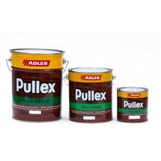Лазурь Adler Pullex 3in1 для наружных работ (бесцветная)
