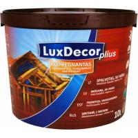LuxDecor PLUS Пропитка для дерева