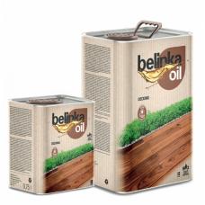 BELINKA Масло OIL DECKING для террас и садовой мебели