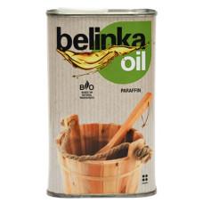 BELINKA Масло Sauna - PARAFFIN для бань и саун