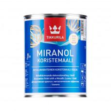Miranol декоративная краска