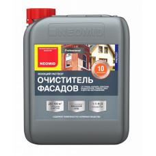 Очиститель фасадов Neomid 650