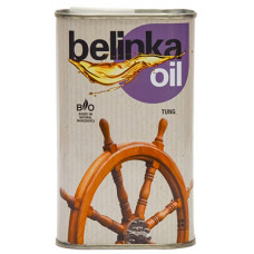 BELINKA Масло Yacht-TUNG для яхт
