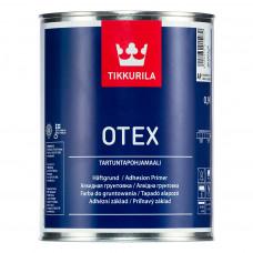 Отекс – адгезионная грунтовка быстрого высыхания