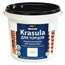 Защитная краска Krasula для торцов
