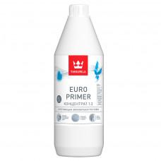 Euro Primer - Евро Праймер укрепляющая акрилатная грунтовка