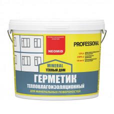 Герметик Neomid Mineral Professional