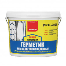 Герметик Neomid wood professional