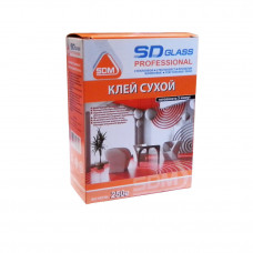 Клей SD-Glass Professional  200гр.