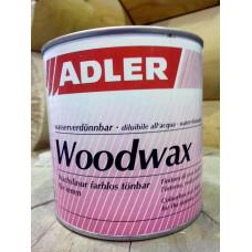 Восковая эмульсия Adler Woodwax  для внутренних работ (Бесцветная)