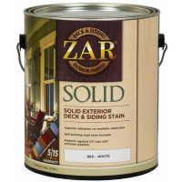 Zar Укрывное масло D&S Solid Color